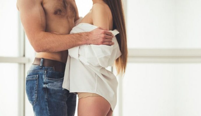Dlaczego warto regularnie uprawiać seks?